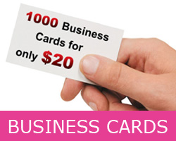 Real estate marketing - best prices for Real Estate business cards in Toronto Oakville Brampton Mississauga Vaughan Milton Richmond Hill