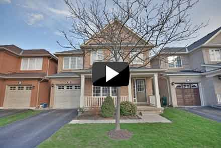 Real Estate Virtual Tour and Photography in Toronto Oakville Brampton Mississauga Vaughan Milton Richmond Hill