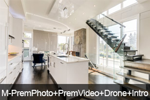 This is a sample of our Premium HDR Real Estate Photography with Real Estate Drone Photography and Video including live introduction and voice over.