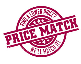 Price Match Guarantee Lowest price for real estate marketing video tours virtual tours real estate signs business cards flyers door hangers post cards in Toronto Mississauga Oakville Brampton Vaughan Milton Richmond Hill