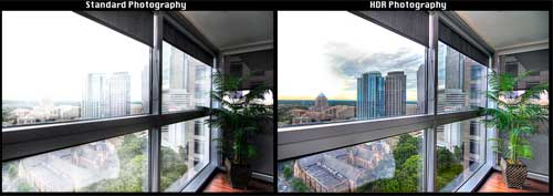 Real Estate HDR Photography for Virtual Tours