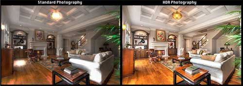 HDR Photography and Virtual Tours for real estate and realtors